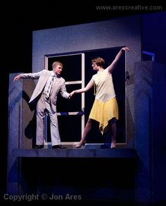 audrahinton thoroughly modern millie