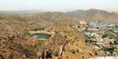 Jaigarh Fort, Jaipur...