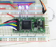 WireFrame FPGA Board Validating counter modules with ModelSim Tutorial