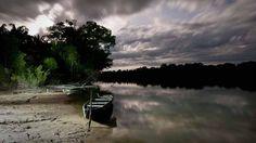 Parque Estatal de Cantão - Tocantins - Brasil