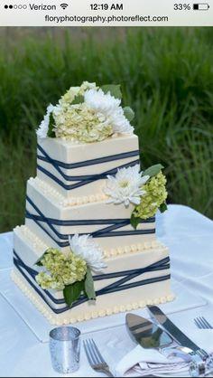Cake by Heather Gatch