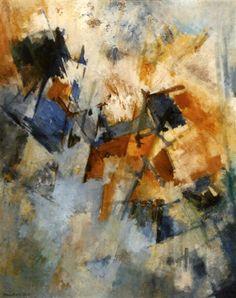 View past auction results for Paul duToit on artnet