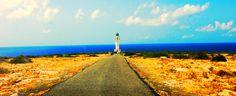 Faro de es Cap de Barbaria/Formentera