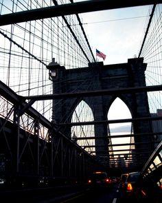 Brooklyn Bridge Brooklyn Bridge, City, World, Places, Travel, Viajes, Cities, Destinations, The World