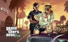 WALLPAPERS HD: Grand Theft Auto GTA V