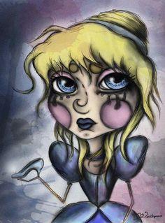 Midnight by Ventapane.deviantart.com on @deviantART