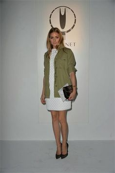 Olivia Palermo style inspiration