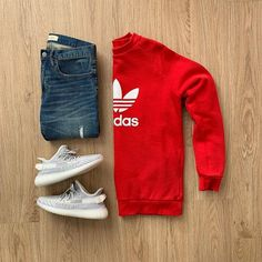 100 Best Smart Casual Outfit Ideas for Men This Year - The Hust Best Smart Casual Outfits, Dope Outfits For Guys, Swag Outfits Men, Stylish Mens Outfits, Mode Outfits, Nike Outfits For Men, Hype Clothing, Mens Clothing Styles, Adidas Men Clothing