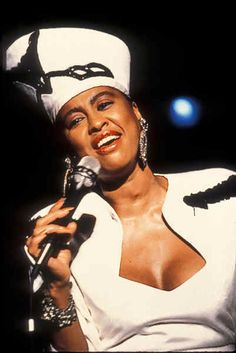 phyllis hyman | Phyllis Hyman Facts, information, pictures | Encyclopedia.com articles ...