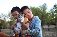Mongolia, precious!