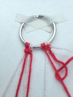 IMG_5454 Macrame Jewelry, Clothes Hanger, Diys, Personalized Items, Crafts, Decoration, Bracelets, Heart Bracelet, Hearts