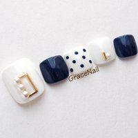 Simple Toe Nails, Pretty Toe Nails, Japanese Nail Design, Japanese Nails, Stiletto Nail Art, Toe Nail Art, Gelish Nails, Manicure And Pedicure, Toe Nail Color