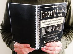 Jehovah's Witness Theocratic Sound Car Call Book by TheLampstand, $11.99