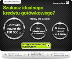 Deutsche Bank http://banki.kredytbankowy.com/dbkredyt/