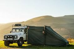 Baker Campfire Tent - Google 検索