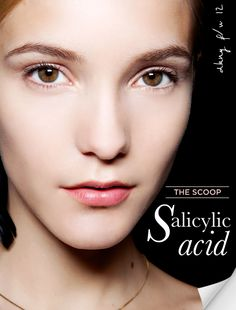 Everything you ever wanted to know about Salicylic Acid