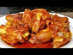 Pestiños - Dulce típico y tradicional en Semana Santa y Cuaresma - YouTube