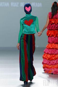 Agatha Ruiz De La Prada couture