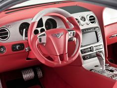 Hamann Bentley Continental GT Imperator '2009–10