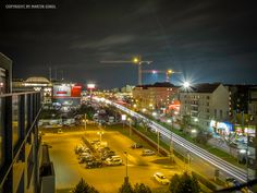 Vienna by Martin Gindl on 500px