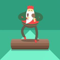 google santa tracker pogo elves hey it moves 1 pinterest
