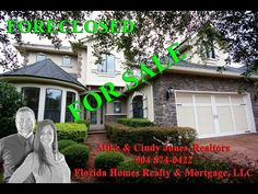 Houses for sale in Highland Glen in Jacksonville Florida Foreclosures