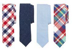 Ofis şıklığı için en önemli yardımcınız kravatlar. Red Fleece pamuklu kravatları smart casual tarzı için ideal! #edwards_tr #redfleece #accessories #summer2015 #fashion menswear 