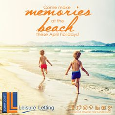 Come #makememories at the #beach this #holiday! Contact us today on southcoast@leisureletting.co.za | (039) 317-3004 #KZNsouthcoast