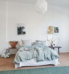Bedrooms | Summer Styling