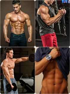 How To Build A Body Women Can't Resist There is a specific mathematical formula for measuring the ideal male body shape and size that women will find most attractive and that other men will be envious of. By applying these specific measurements you can also determine the most effective workout that will get you into this ideal shape. see the answer here #fitness #workout #muscle