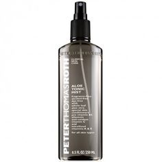 Peter Thomas Roth Aloe Tonic Mist available at Peter Thomas Roth, Start The Party, Skin Care Clinic, Face And Body, Aloe Vera, Mists, Vitamins, Fragrance, How To Apply