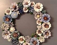 Výsledek obrázku pro pine cone arts and crafts