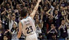 Sergio Llull y Sergio Rodríguez catapultan al Real Madrid a las semifinales de la ACB tras ser claves en la eliminatoria ante Obradoiro. La hora del 'showtime'