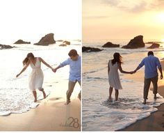 Love this engagement session in laguna... Golden Cali light gorgeous!     http://studio28photoblog.com