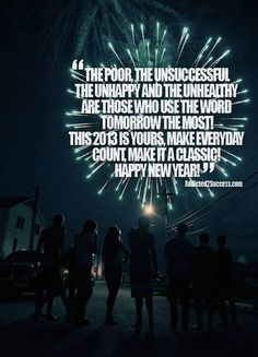 New Year Quotes 22