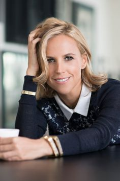 Tory Burch, fashion designer, Vogue Festival speaker. Buy tickets to this year's Vogue Festival: http://www.vogue.co.uk/special-events/vogue-festival-2014/buy-tickets