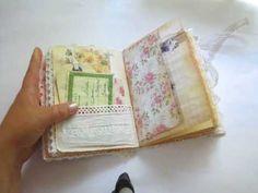 Vintage journal 32