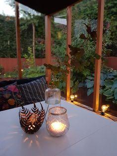 Arkitektens Trädgård - landskapsarkitekt - trädgårdsälskare - trädgårdsblogg Bauhaus, Table Decorations, Greenhouses, Furniture, Home Decor, Tripod, Green Houses, Homemade Home Decor, Decoration Home