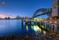 Kirribilli Sydney photo