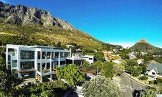 MannaBay | Urlaub Kapstadt