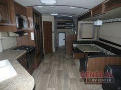 New 2016 Dutchmen RV Denali Lite 2611BH Travel Trailer at General RV   Dover, FL   #133265