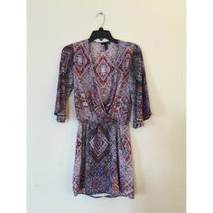 Aqua Dress Personal item brand is Aqua NWOT Nasty Gal Dresses Mini