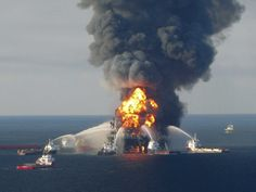 BP will pay $18.7 billion to settle all claims related to the 2010 oil spill - BUSINESS INSIDER #BP, #Oil, #Spill, #Settlements, #Business