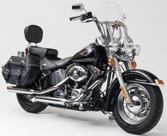 #Forsale Heritage Softail Classic - Price @$5,600.00