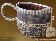Giocabosco: creare con Gnomi e Fate: Per lora del thè..con le Fate