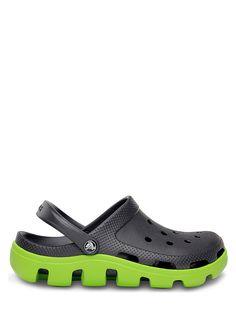 68842a404cb506  Limango  Clogs  Crocs  Pantoletten  Schuhe  Crocs  Clogs  Duet