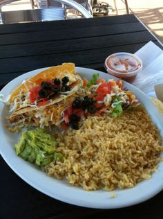 Mexican Express in Ventura, CA