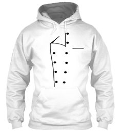 Chef Uniform (White) | Teespring