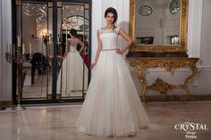 Crystal Design Wedding Collection 2015 Part 2