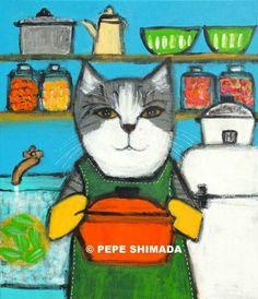 Pepe Shimada